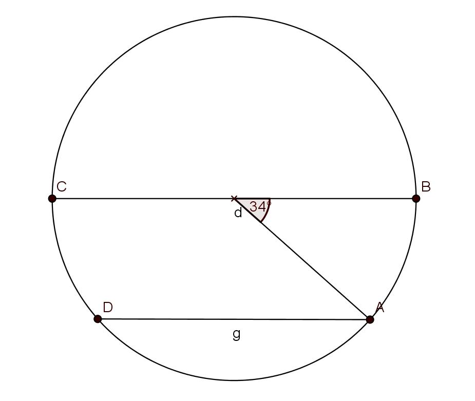 symmetrisches trapez konstruieren